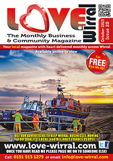 Issue 20 - Oct 2013