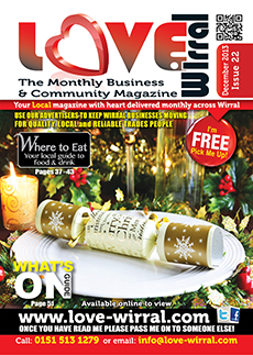 Issue 22 - Dec 2013