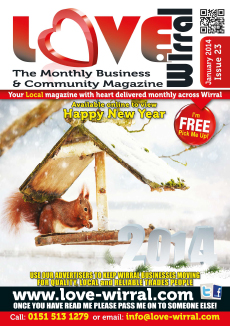 Issue 23 - Jan 2014