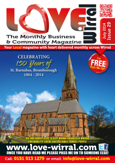 Issue 29 - July 2014