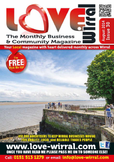 Issue 30 - August 2014