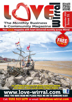 Issue 31 - September 2014