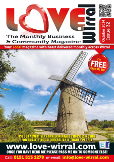 Issue 32 - October 2014