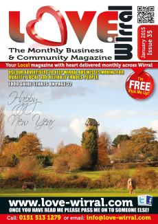 Issue 35 - January 2015