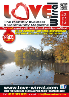 Issue 36 - February 2015