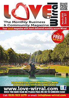 Issue 37 - March 2015