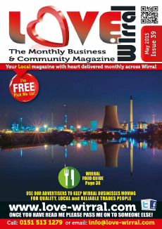 Issue 39 - May 2015