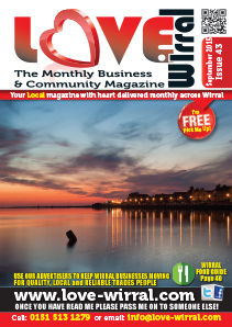 Issue 43 - September 2015