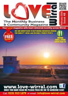 Issue 48 - February 2016