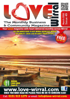 Issue 49 - March 2016