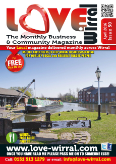 Issue 50 - April 2016