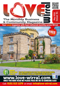Issue 51 - May 2016