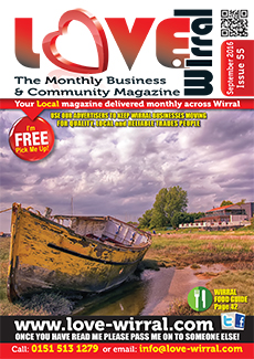 Issue 55 - September 2016