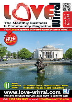 Issue 64 - June 2017
