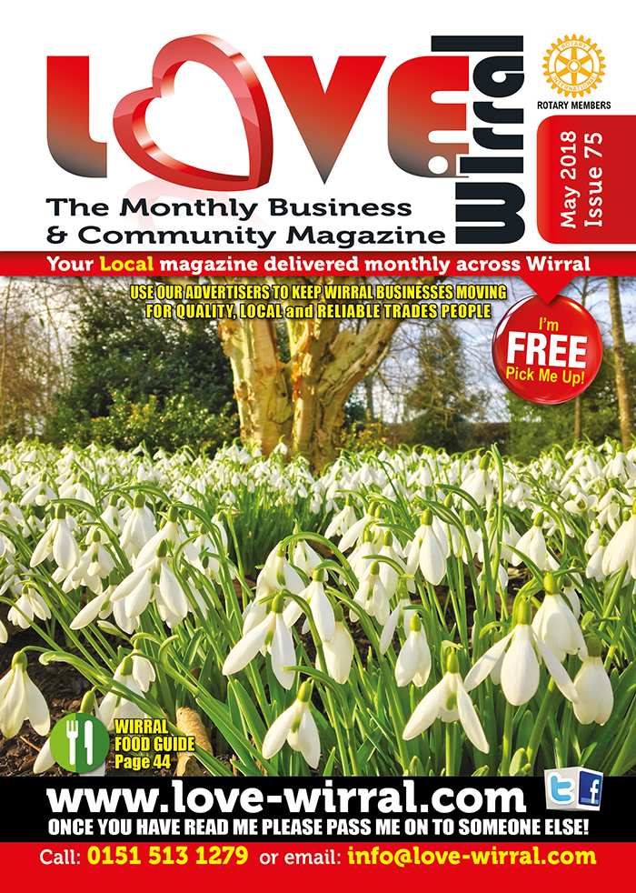 Issue 75 - May 2018