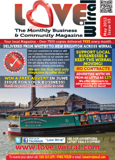 Issue 3 - May 2012