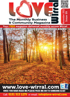 Issue 9 - Nov 2012