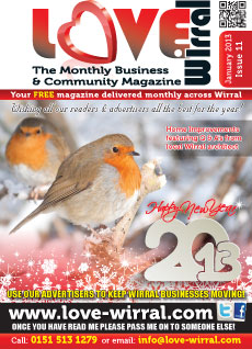 Issue 11 - Jan 2013